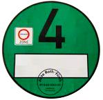 Green Badge Bremen